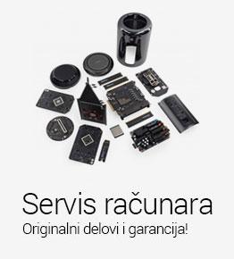 Servis 3