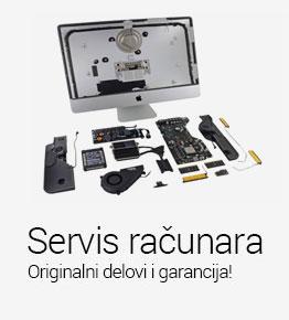 Servis 1