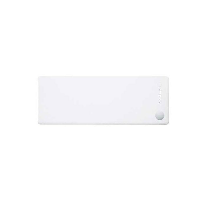 Apple Rechargeable Battery - Macbook (White)