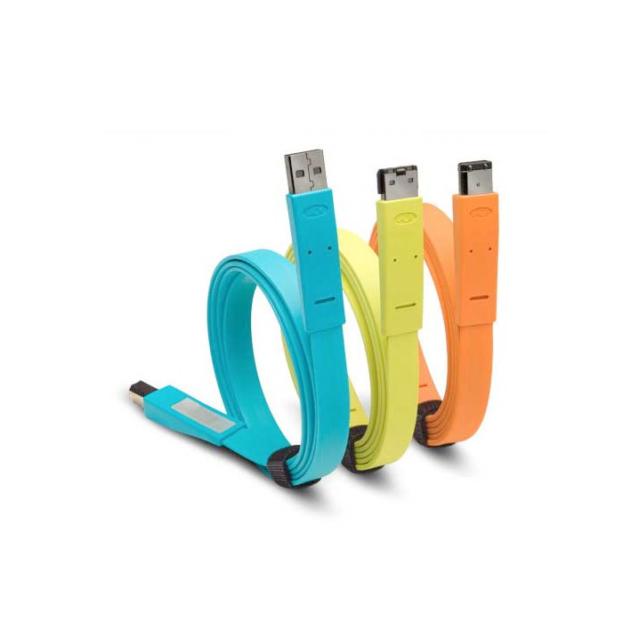 USB 2.0 Cable A Male mini B Male