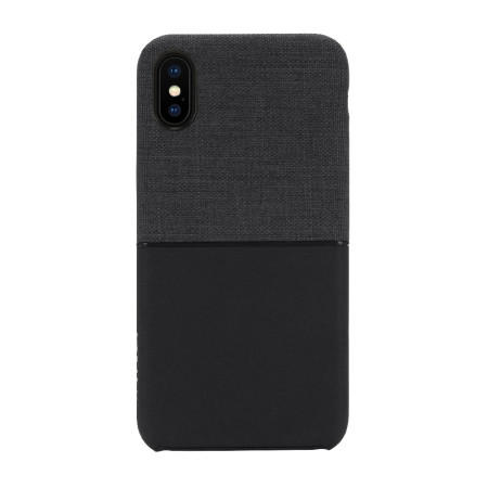 Incase Textured Snap Case for iPhone X