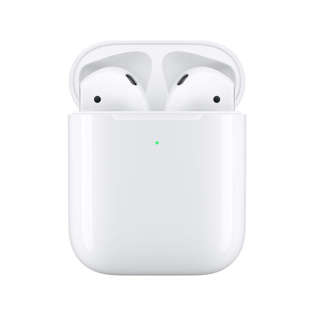 Apple AirPods (2019) sa kućištem za bežično punjenje