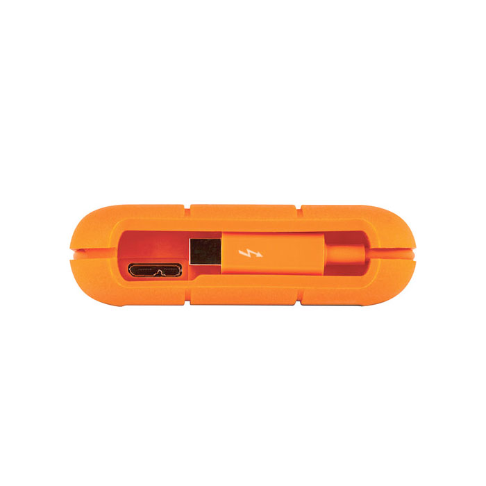 LaCie 2TB Rugged