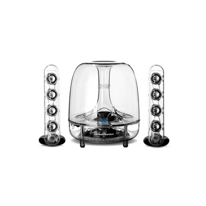 SoundStick III Wireless