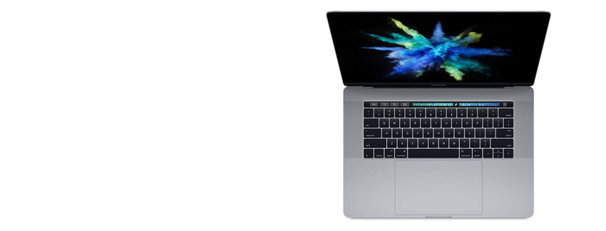 "MacBook Pro 15"" Touch Bar (2016)"