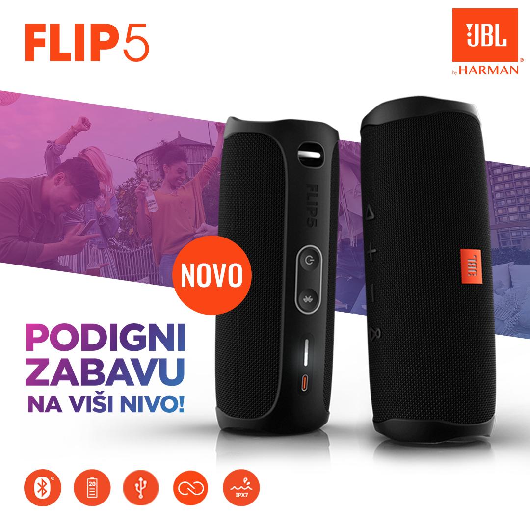 JBL Consumer FLIP 5
