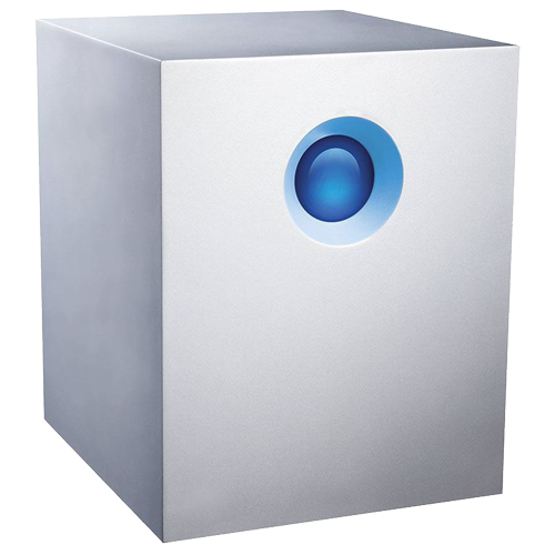 LACIE 30TB 5big Thunderbolt™ 2