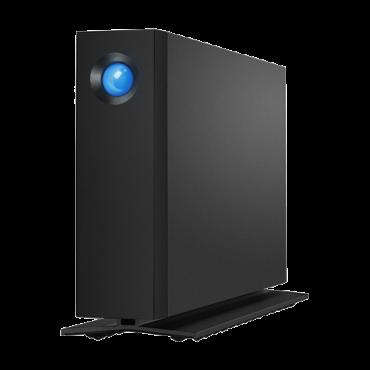 LaCie 4TB D2 Professional USB 3.1