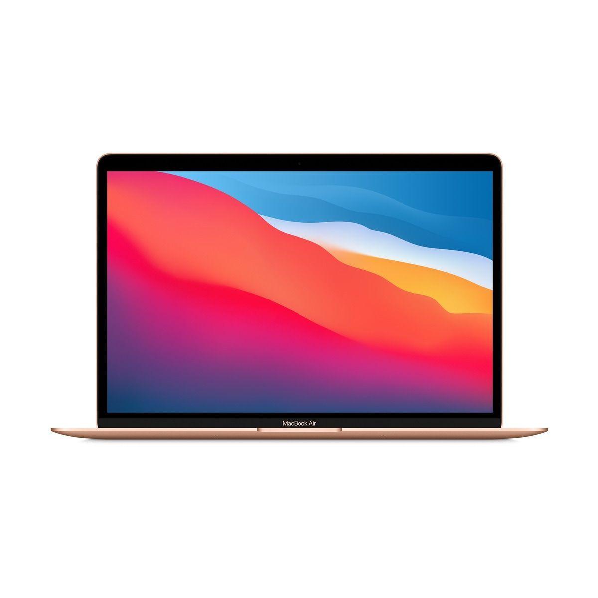 MacBook Air Retina: M1